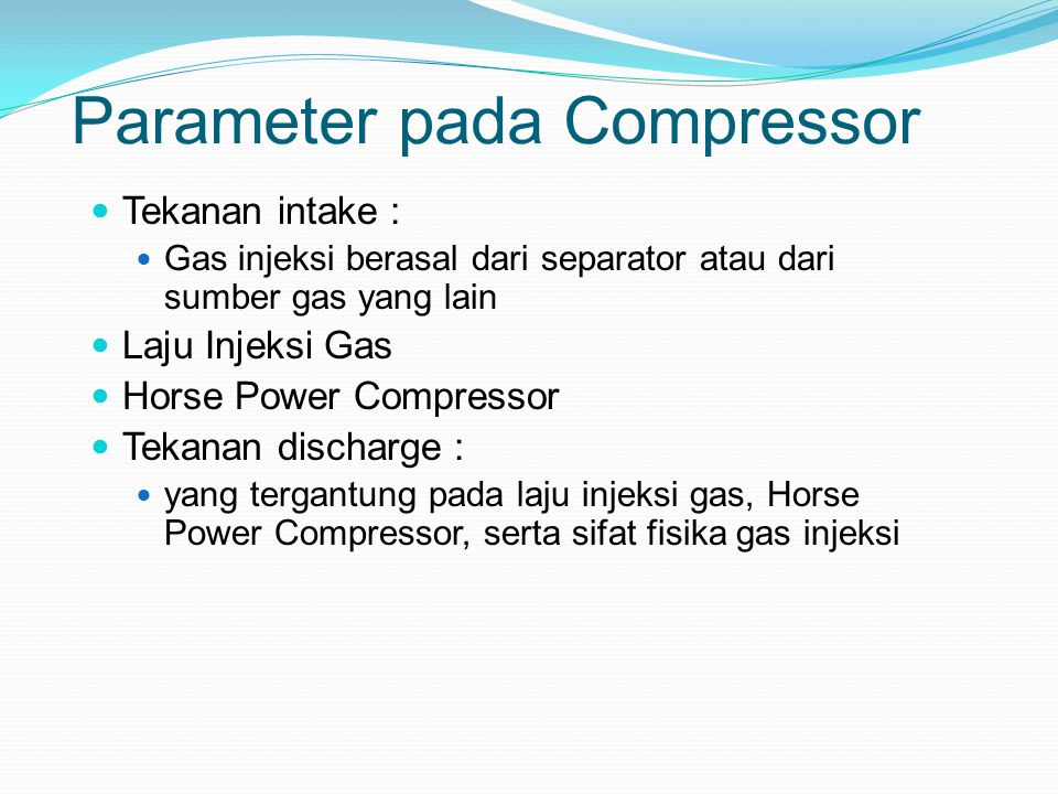 P-discharge = 800 psi D v = .