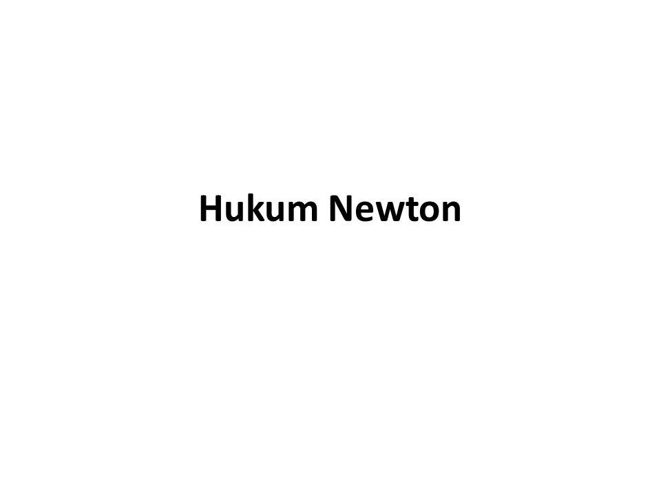 Tujuan Mempelajari Bab Ini 1.Siswa dapat mendemonstrasikan hukum Newton 1 secara sederhana dan penerapannya dalam kehidupan sehari-hari 2.Siswa dapat Mendemonstrasikan hukum Newton II secara sederhana dan penerapannya dalam kehidupan sehari-hari 3.Siswa dapat Mendemonstrasikan hukum Newton III secara sederhana dan penerapannya dalam kehidupan sehari-hari