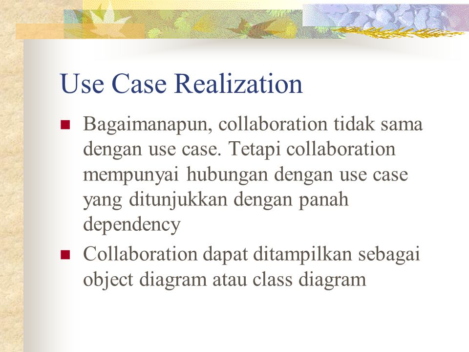 Contoh: use case diagram untuk add a new advert to campaign