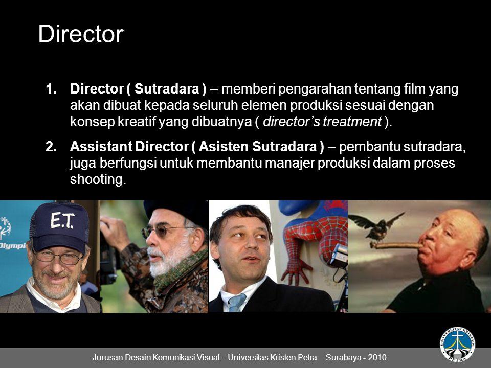 Director 1.