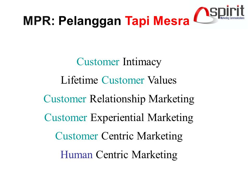 Stakeholders mapping Perceptual mapping Corporate PR Kampanye logo korporat Event management Corporate database AREA PR AREA MARKETING Area Kolaborasi