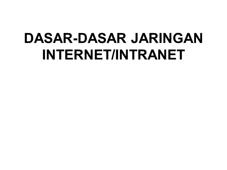 2.Berdasarkan Hubungan Fungsional A.Jaringan Client Server Server adalah kumputer yg menyediakan fasilitas bagi komputer-komputer lain di dlm jaringan Client adalah komputer-komputer yang menerima atau menggunakan fasilitas yang disediakan oleh server