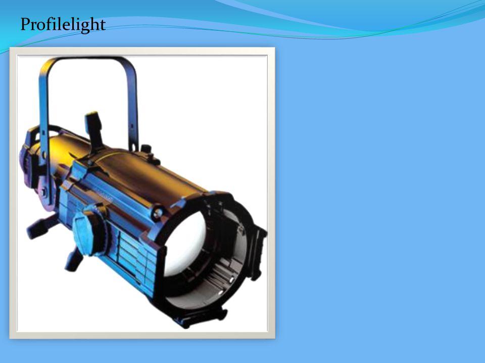 Follow Spot Light adalah lampu yang dapat dikendalikan secara langsung oleh operator untuk mengikuti gerak laku aktor di atas panggung