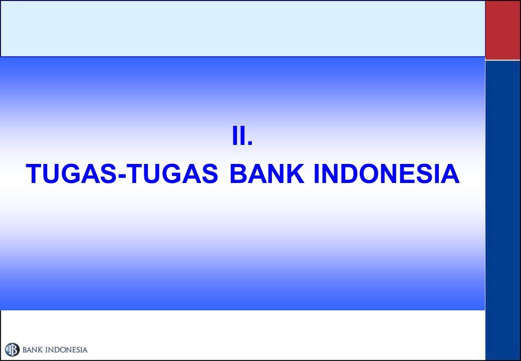 Perkembangan Permodalan Bank (Sebelum dan sesudah Program Rekapitalisasi) -129.8 -270.3 -243.0 -101.3 -41.2 -32.8 6.0 33.6 53.5 63.6 -300.0-250.0-200.0-150.0-100.0-50.00.050.0100.0 Dec-99 Sep-99 Jun-99 Mar-99 Dec-98 Mar-00 Dec-01 Sep-00 Jun-00 Mar-01 Triliun Rp.