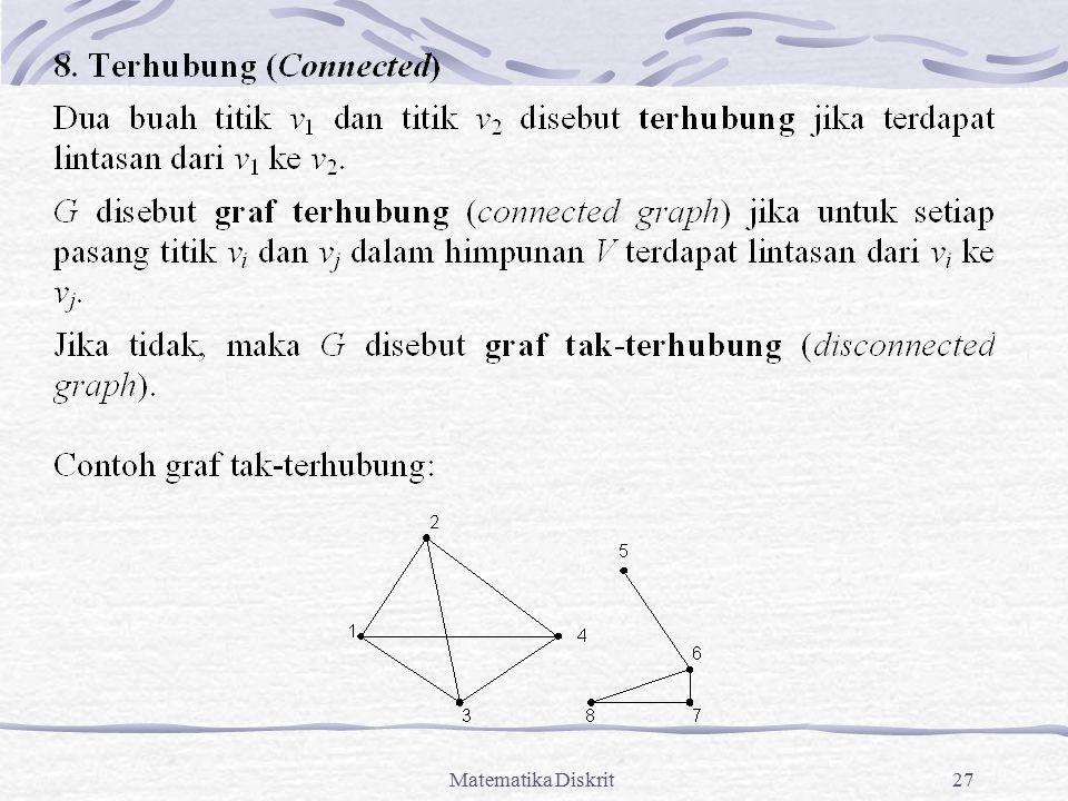Matematika Diskrit27