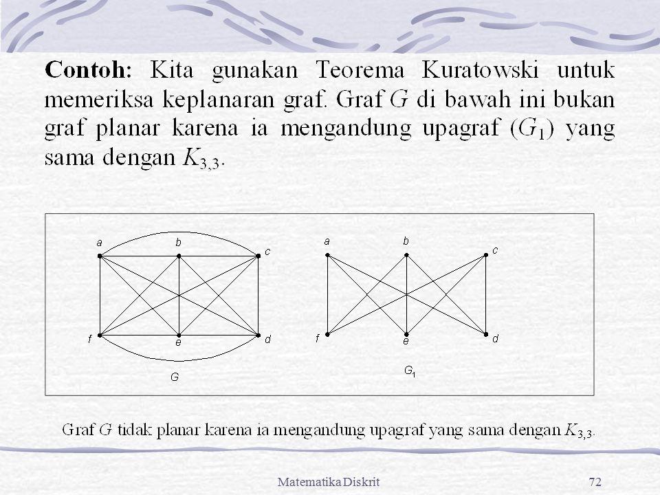 Matematika Diskrit72