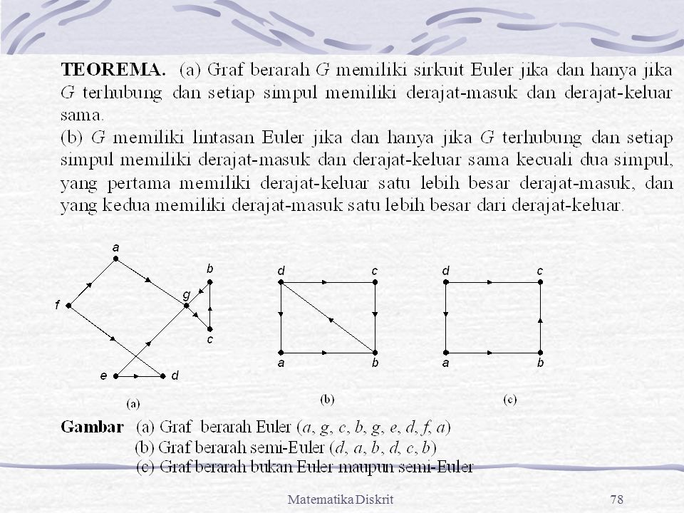 Matematika Diskrit78
