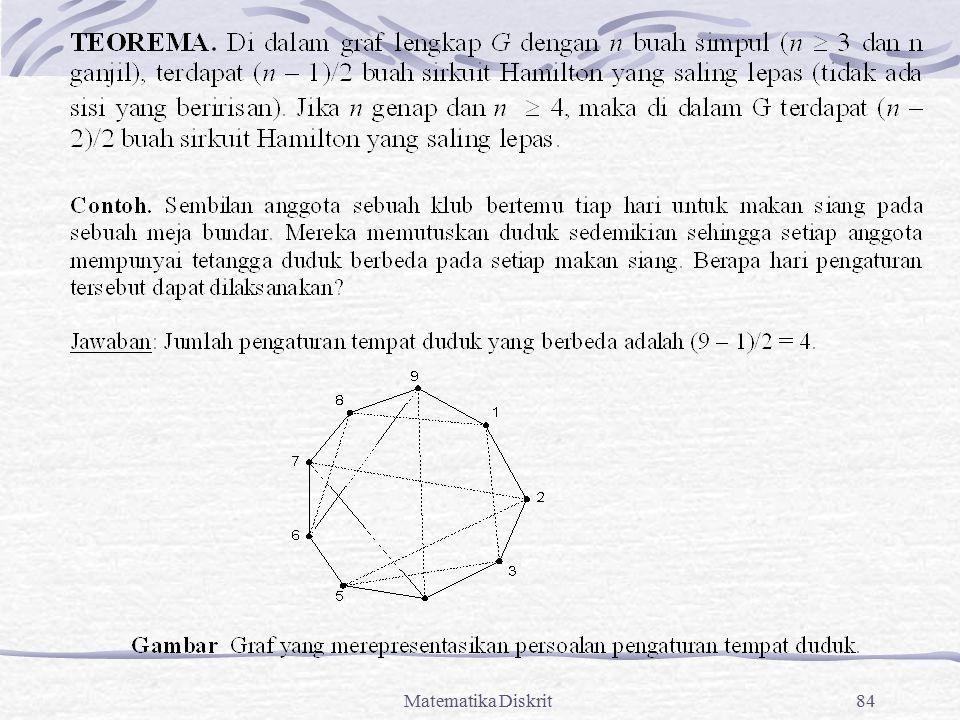 Matematika Diskrit84