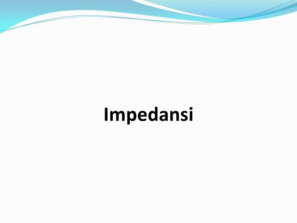 Impedansi