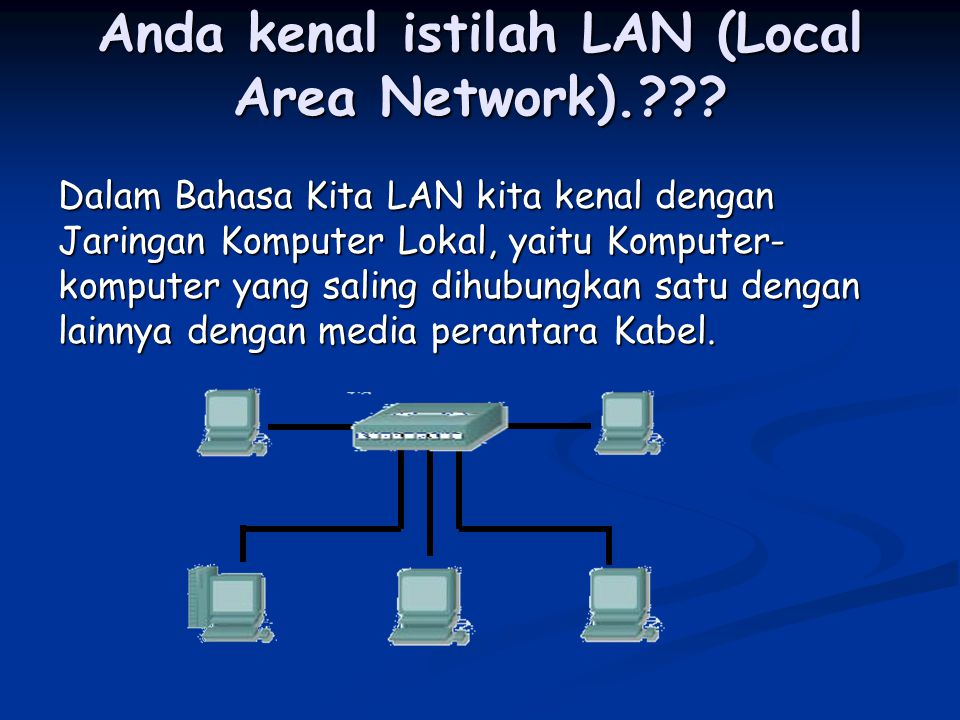 Wireless LAN…?????.