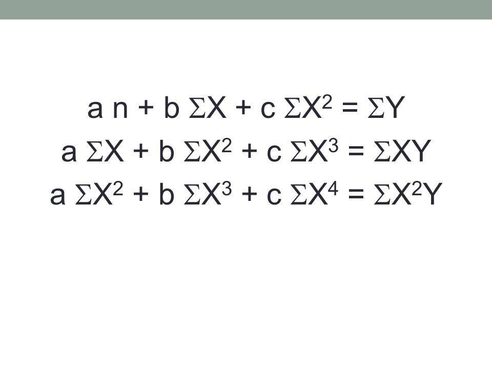 TREND EKSPONENSIAL (LOGARITMA) Regresi/trend eksponensial adalah regresi dengan variabel X berpangkat konstanta b atau konstanta b berpangkat X.
