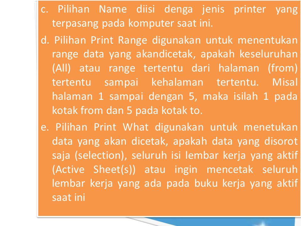 Gambar 3.38. Kotak Dialog Print
