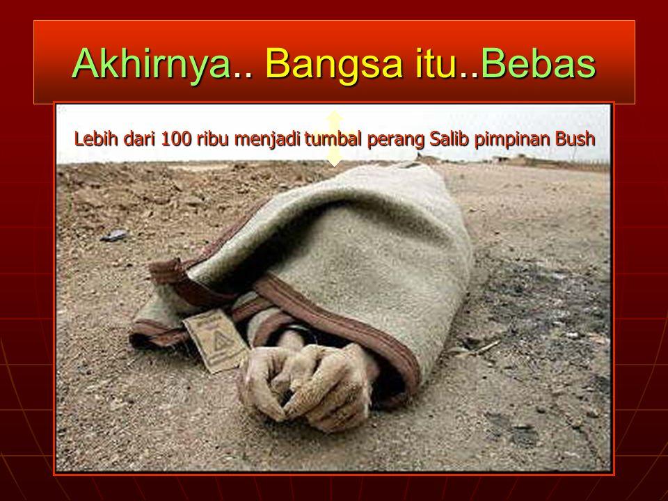 Kedengkian Salib.. Hingga membunuh di dalam masjid sekalipun Lebih dari 100 ribu kejahatan perang dilakukan oleh pasukan agresor ini