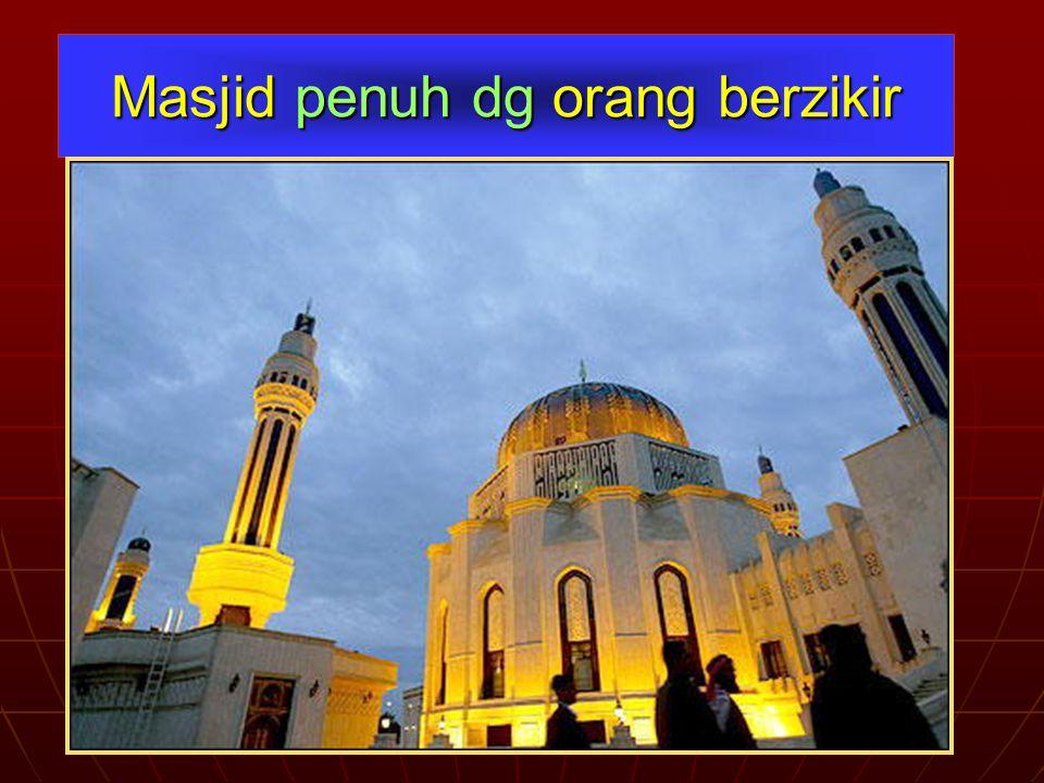 Masjid-masjid.. Berseru..Mana ghirah umat Islam 120 masjid dihancurkan, 33 diantarannya diratakan dg tanah