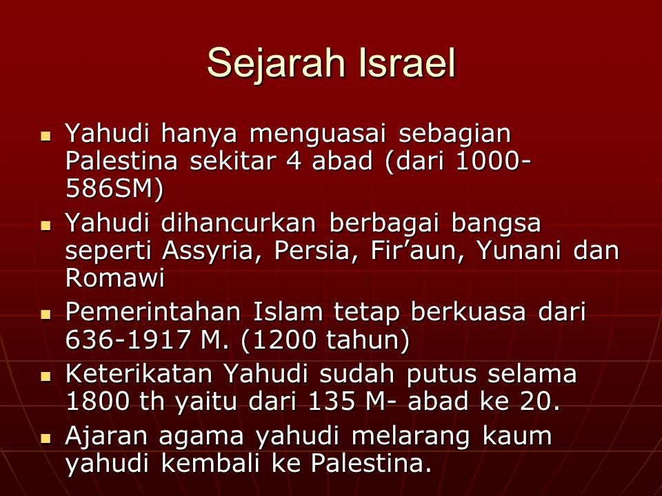 Penduduk Palestina Berasal dari semenanjung Arab (bangsa Kan'an) sekitar 2500 SM. Berasal dari semenanjung Arab (bangsa Kan'an) sekitar 2500 SM. Walau