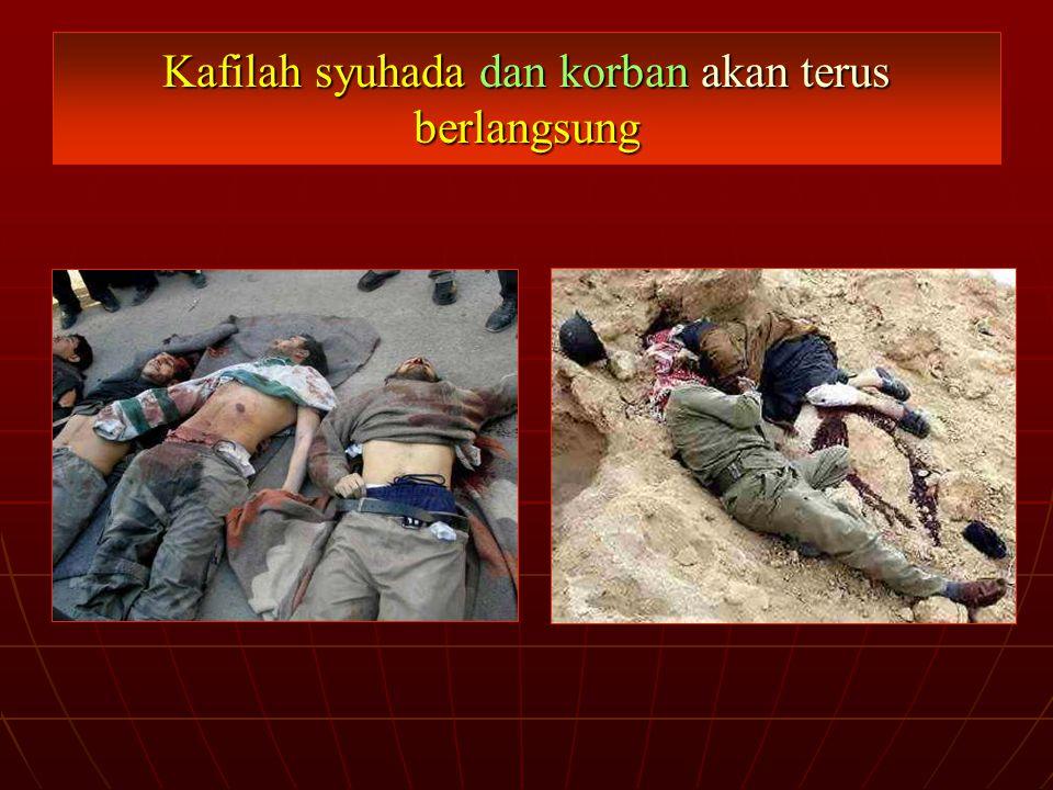 Mereka hancurkan.. Atas nama kebebasan 120 masjid di Fallujah mengalami pengrusakan, penghancuran dan penistaan