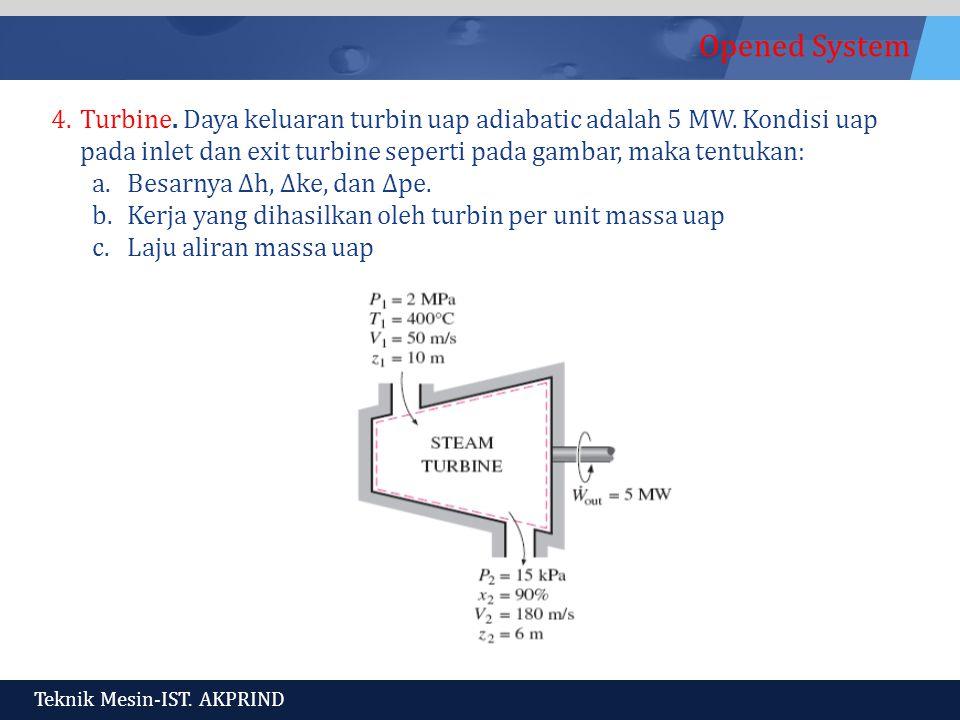 Opened System Teknik Mesin-IST.AKPRIND 4.Turbine.