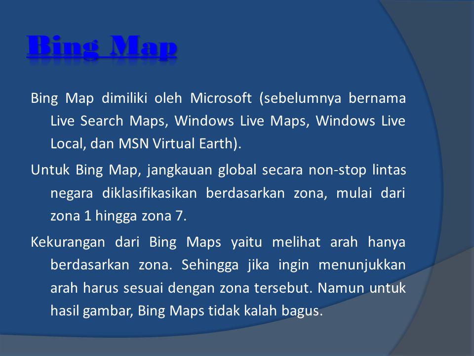 National Geographic Map Machine adalah situs map online yang dikelola oleh National Geographic Society.