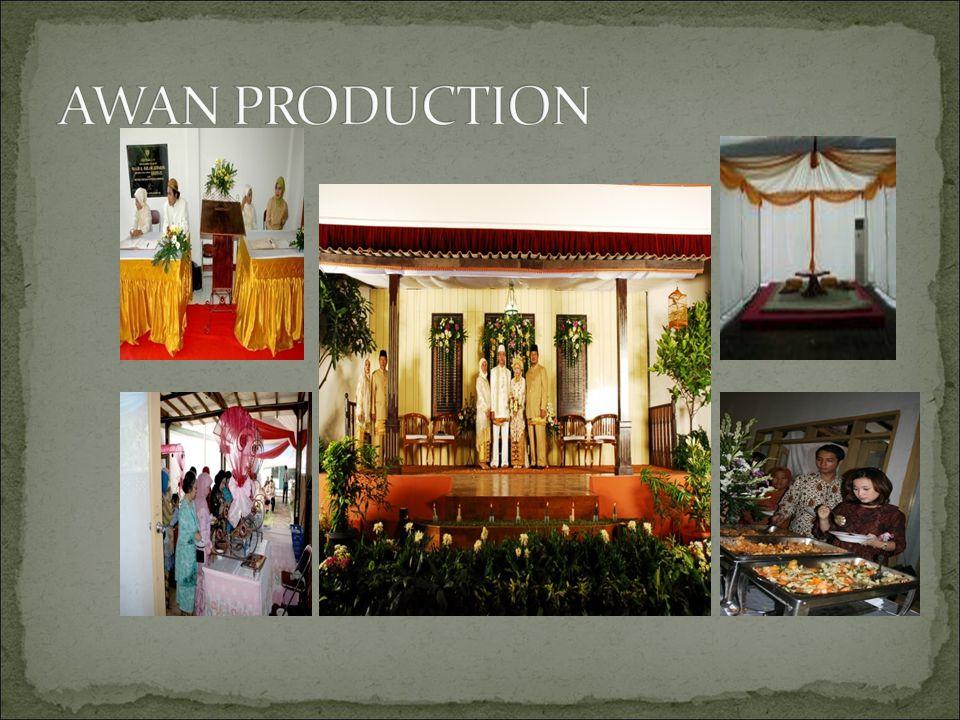 Pelaminan Tradisional Minimalis Tenda Full Dekorasi Paket Keseluruhan 120 m2 Kursi futura bungkus100 Buah Janur Kuning Sewa Baju & Make Up - Penganten