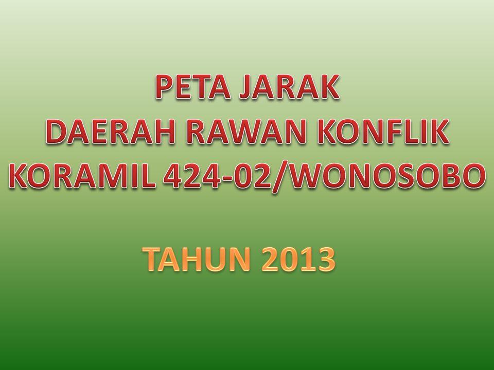  2.S0SIAL -WIL BLOK 8 ( PT.NATARANG MINING ) DI WASPADAI (PEREKRUTAN TENAGA KERJA /PEMBUANGAN LIMBAH PABRIK TIDAK PADA TEMPATNYA) DAMPAK UNRAS MASYARAKAT SEKITAR PABRIK / CEMBURU SOSIAL