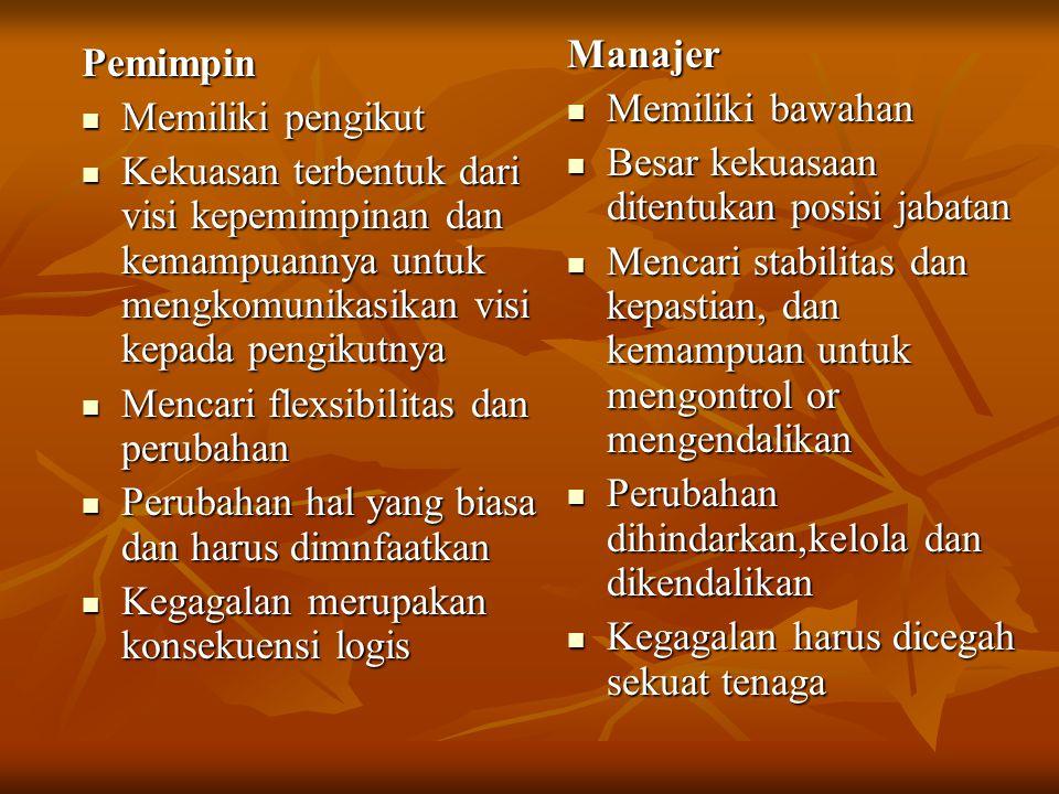 Ki Hadjar Dewantara Ing ngarso sung tulodo, Ing madyo mangun karso, Tut wuri handayani yaitu : didepan memberikan teladan, ditengah membangun kekuatan dan terus berkarya dan dibelakang memberi dorongan.