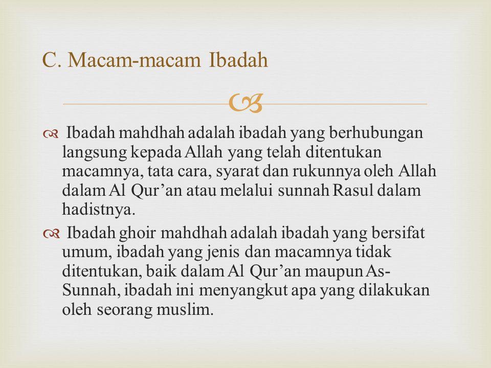  1.Shalat adalah perbuatan khusus seorang muslim yang berisi bacaan-bacaan dan gerakan-gerakan yang dimulai dengan takbir dan diakhiri dengan salam dengan memenuhi syarat dan rukun tertentu.