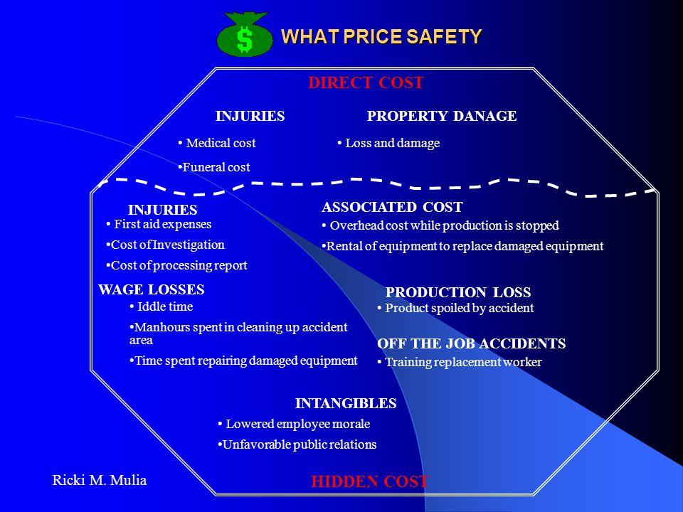 Manajemen Resiko Defenisi: langkah antisipasi dari timbulnya suatu kejadian yang berdampak negatif pada manusia, harta benda maupun lingkungan.