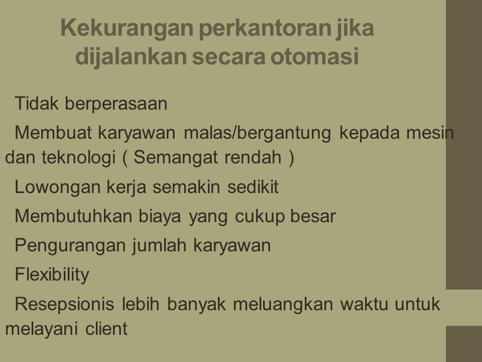 Manajer Profesional Pengguna Sekretaris Clerical Employee Pengguna Aplikasi Kantor