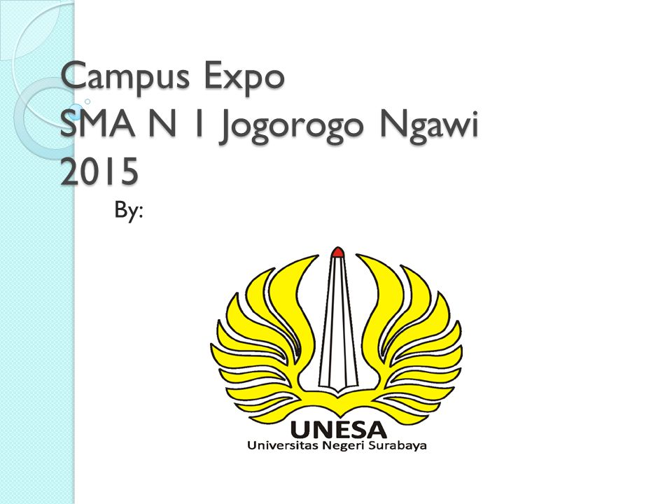 UKM Total ada 42 UKM Ditambah dengan AMBM UNESA (Asosiasi Mahasiswa Bidikmisi) dan Tabloid GEMA