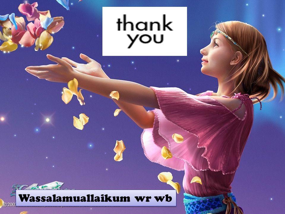 Free Powerpoint TemplatesPage 32 Wassalamuallaikum wr wb