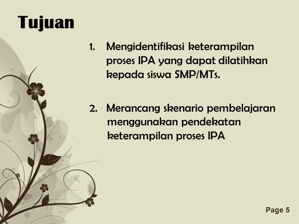 Free Powerpoint TemplatesPage 16 Menyimpulkan