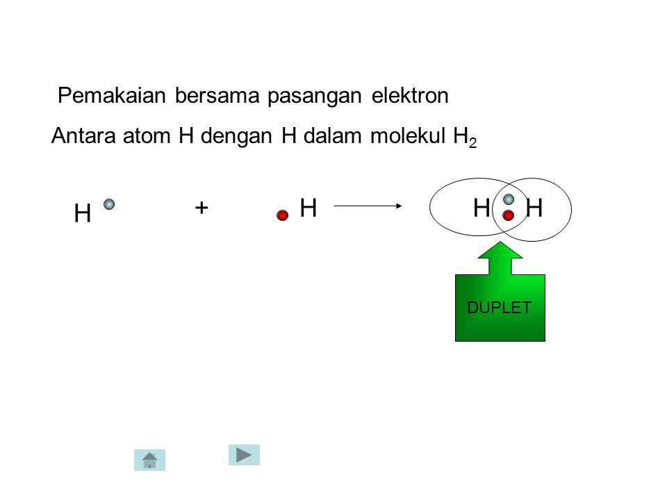 Tuliskan jumlah PEI dan PEB dari molekul berikut: HCl, PCl 3, BF 3, H 2 O, Cl 2, PCl 5 nomor atom H= 1, B= 5, O= 8, F= 9,C= 6, N=7, Cl= 17, P= 15 Inga