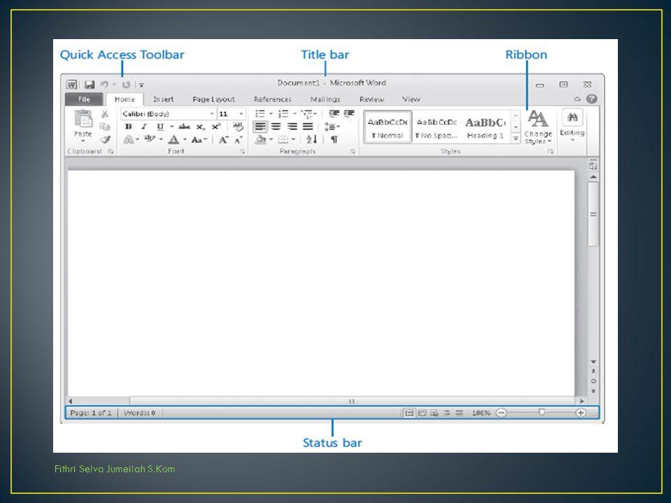 Membuat File Ctrl+N atau File  New Menyimpan File Ctrl+S atau File  Save Membuka File Ctrl+O atau File  Open Menutup File Ctrl+W atau File  Close