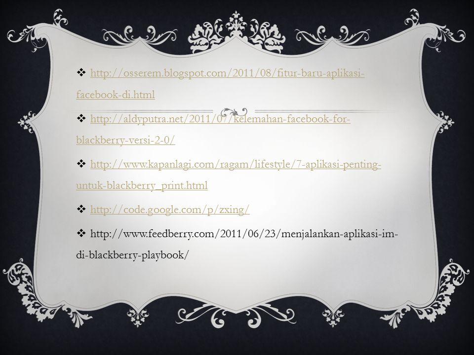  http://osserem.blogspot.com/2011/08/fitur-baru-aplikasi- facebook-di.html http://osserem.blogspot.com/2011/08/fitur-baru-aplikasi- facebook-di.html
