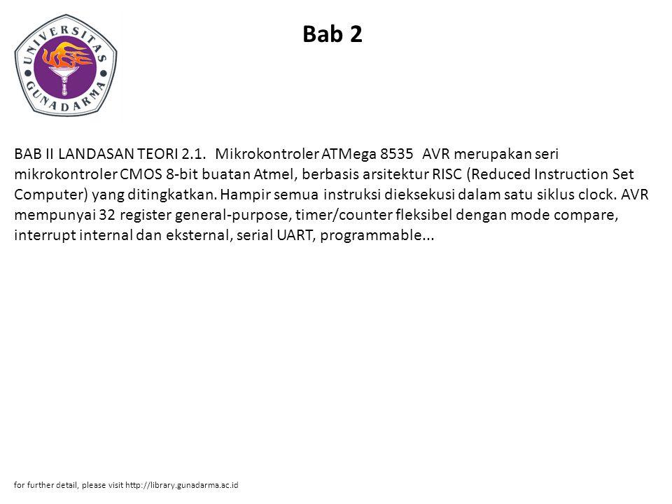 Bab 3 BAB III PERANCANGAN SISTEM, DATA DAN ANALISA 3.1.