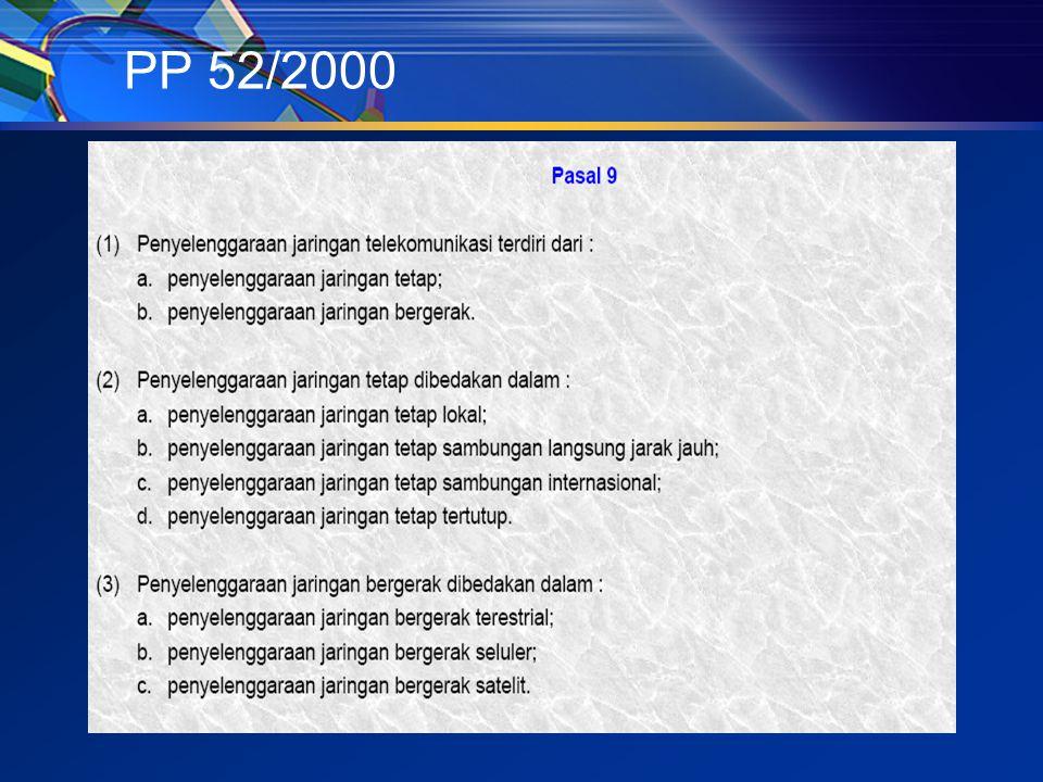 PP 52/2000