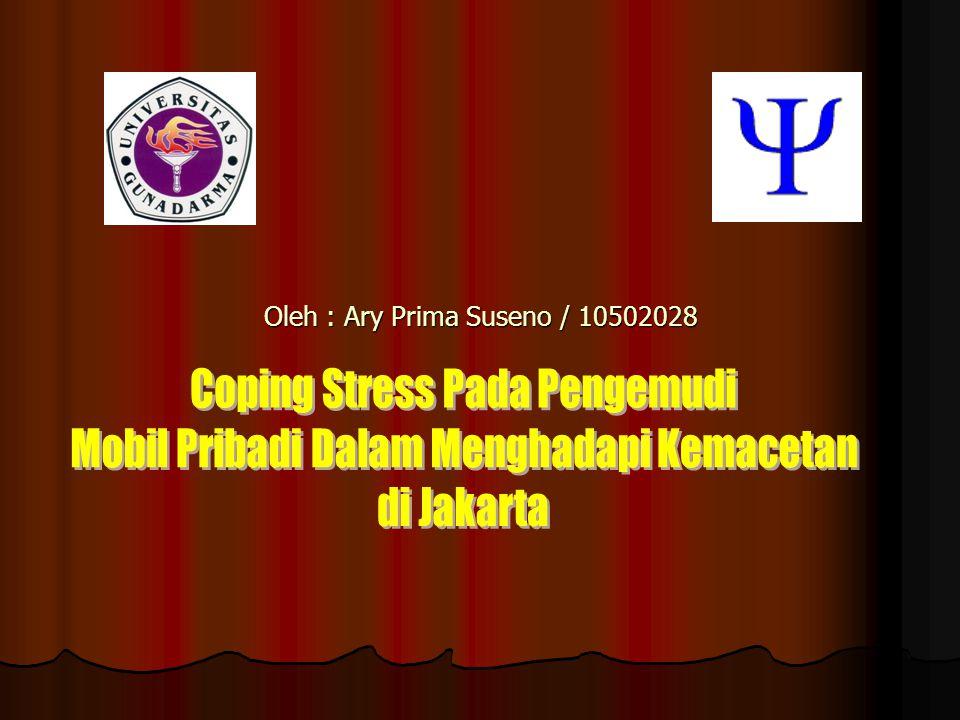 PEMBAHASAN Gejala Stres Gejala Stres 1.
