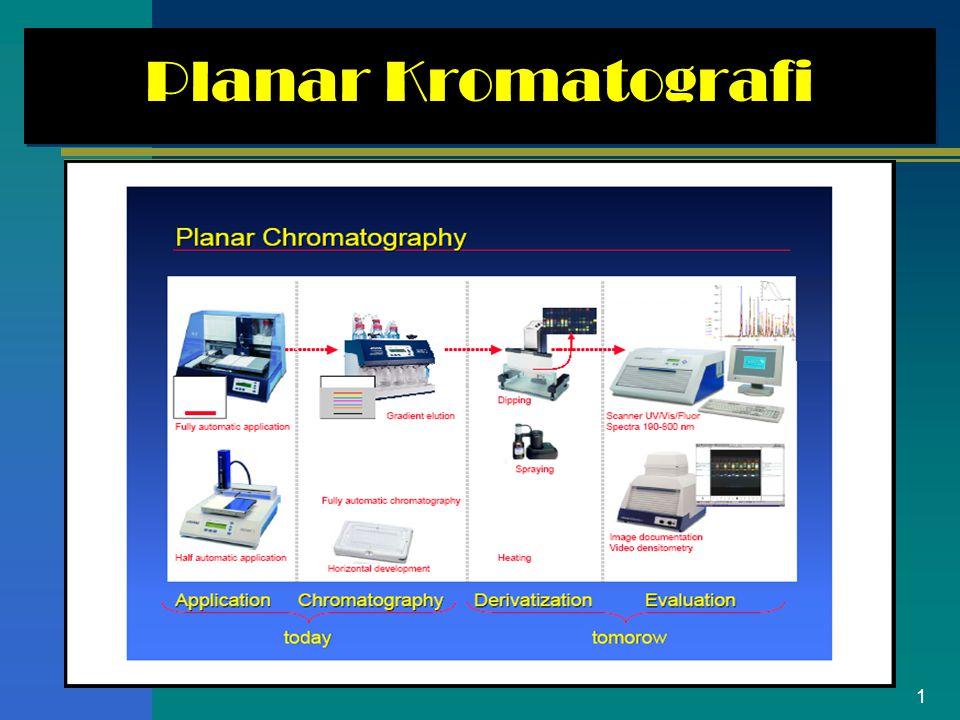 1 Planar Kromatografi