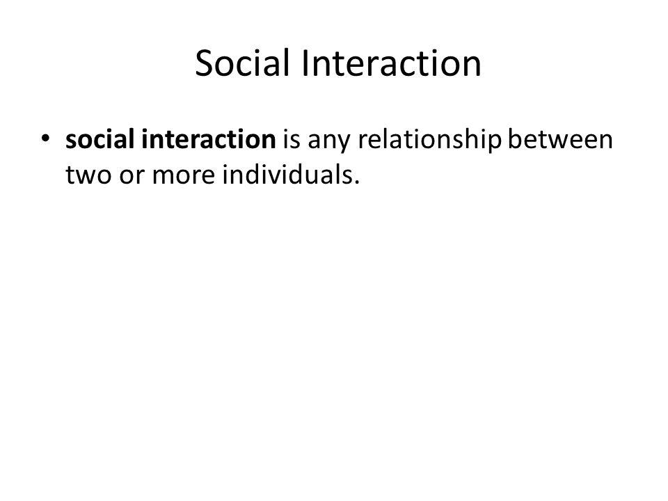 Interaksi Sosial a.Kebutuhan individual (internal) b.Pengaruh lingkungan sosial (eksternal) Interpersonal Social influence Majority influence Minority influence
