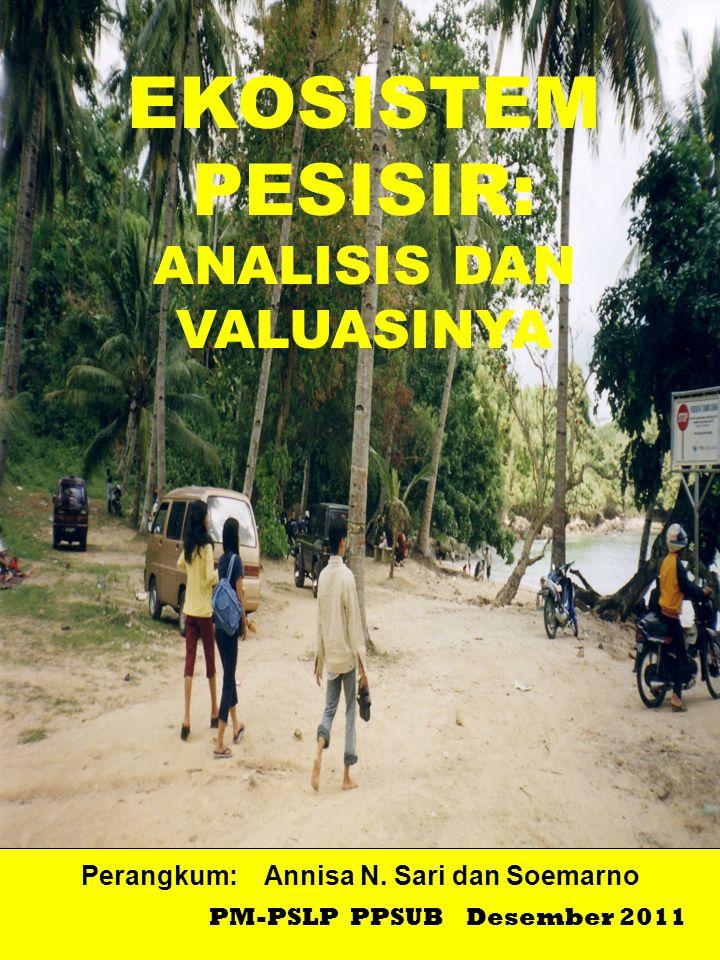 PM-PSLP PPSUB Desember 2011 Perangkum: Annisa N.