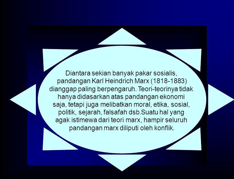 SOSIALISME MARX (MARXISME) KULIAH KEENAM