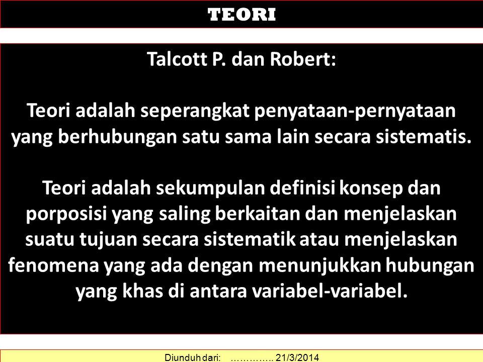 Talcott P.