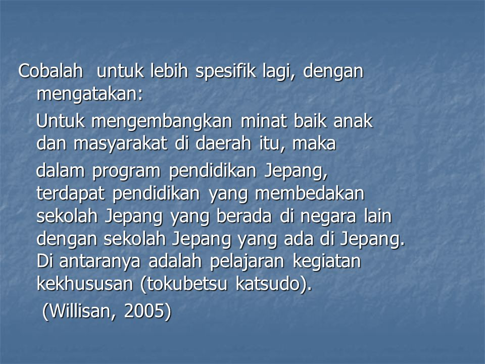 Contoh lain: Berkaitan dengan fungsi bahasa yang digunakan untuk mengungkapkan perasaan dan emosional, dalam bahasa Indonesia ada kelas kata yang disebut dengan interjeksi atau disebut juga dengan kata seru.