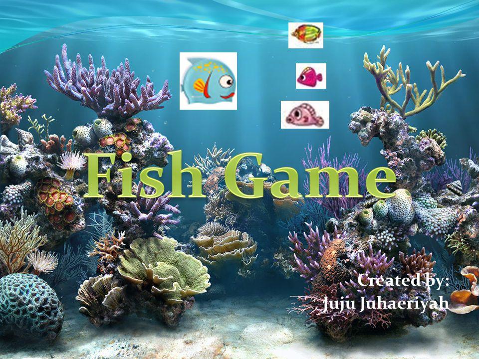 Pengantar Fish game merupakan aplikasi mobile game java sederhana yang dibuat dengan menggunakan Game canvas.