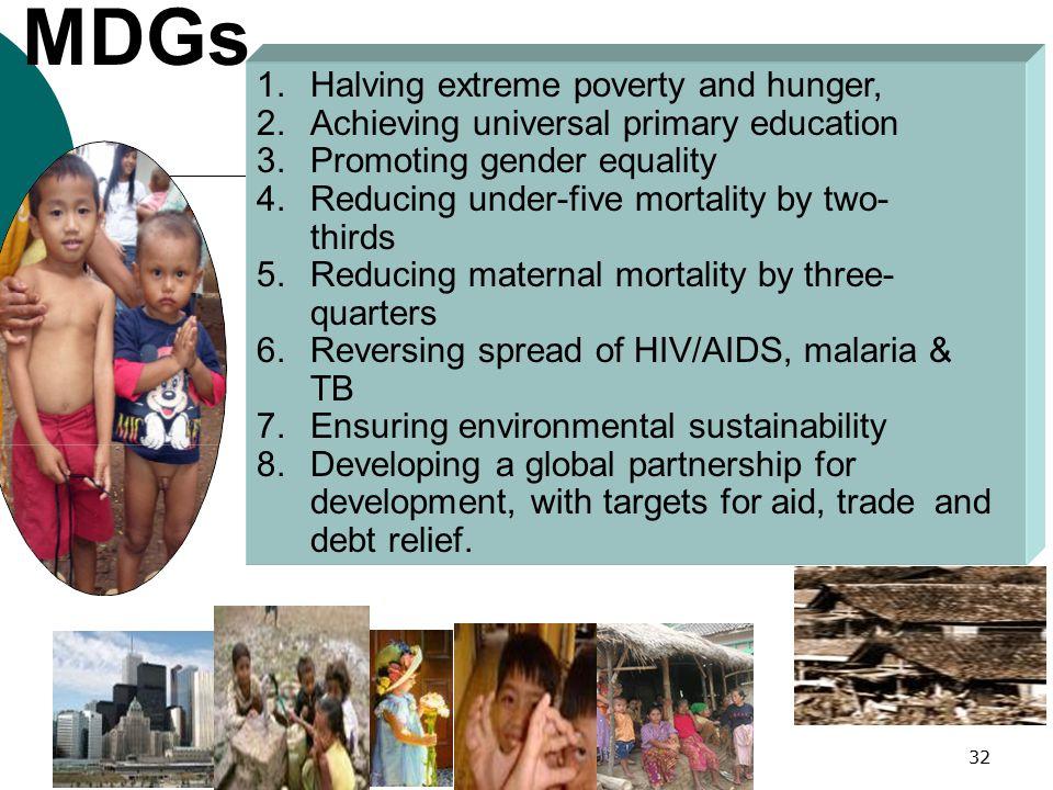 31 3)Kemiskinan Struktural Meningkat. Keluarga miskin kemungkinan akan melahirkan kemiskinan pula  daya beli terhambat.