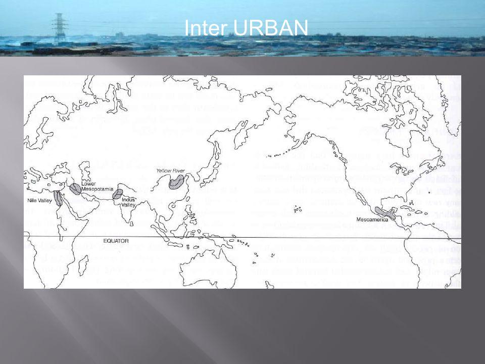 Inter URBAN