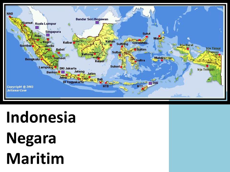 Transportasi Air di Indonesia