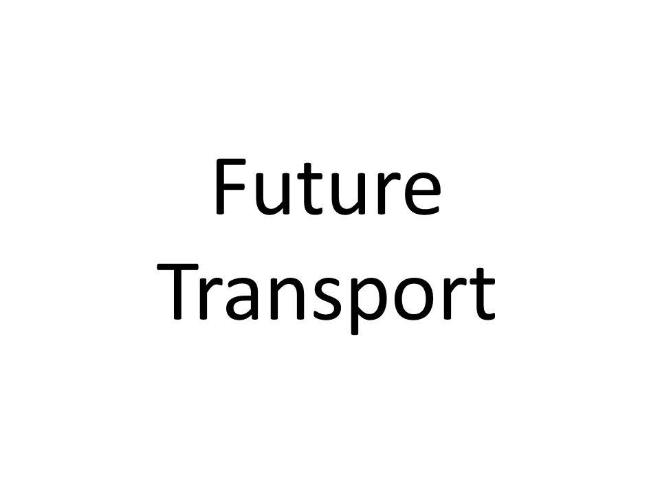 City Aquatic Transport
