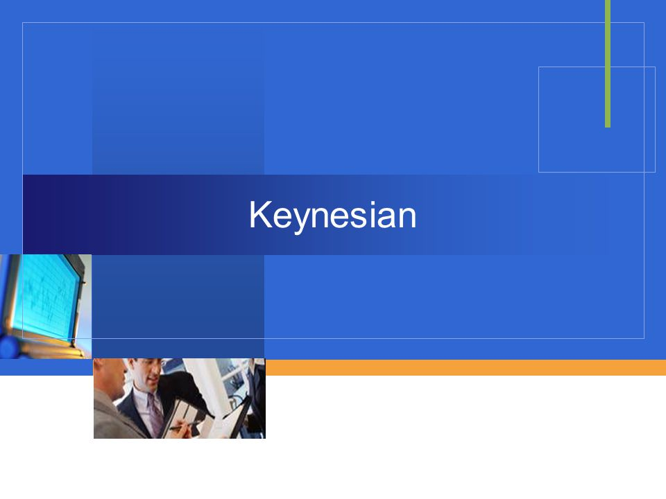 Company LOGO Keynesian