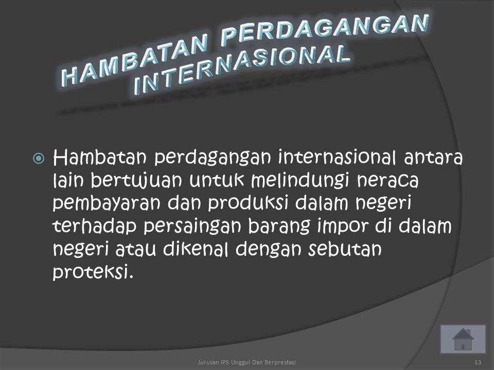  Neraca pembayaran adalah ikhtisar dari semua transaksi ekonomi internasional (perdagangan, investasi, pinjaman, dan sebagainya) yang terjadi antara